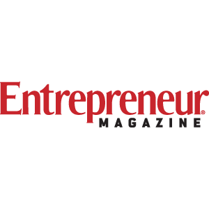 Featured News Outlet Entrepeneur-Magazine